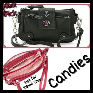 Candie's Bags - New Candies trendy crossbody handbag